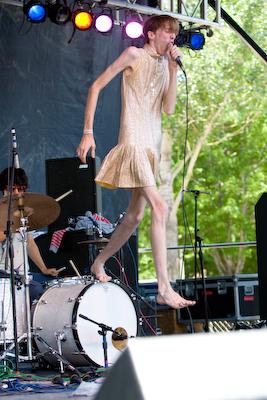 Pitchfork 2007 Sunday-33957