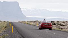 Iceland's Highway No. 1