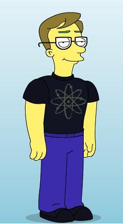 Fate a-la-Simpson