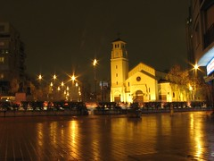 Lluvia en Santiago (MentalNoise) Tags: santiago david noche los lluvia noise mental leones providencia quintana suazo