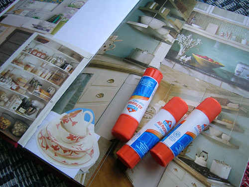 Gluesticks and Home Ideas