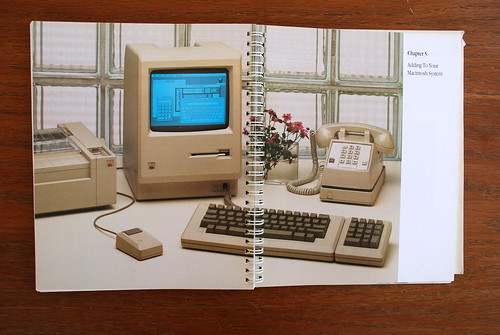 Macintosh User Manual - <br />Chapter 5&#8243; /><br />Chapter 5</a></p> <p><a href=