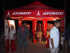 Stand Atomic