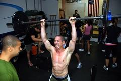 (Petranek Fitness (Crossfit LA)) Tags: andy exercise workout gym rodney crossfit petranek fightgonebad petranekfitness crossfitla