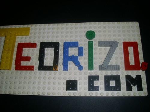 Vuelve LEGO