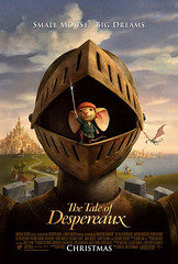 Despero / The Tale Of Despereaux (2009)