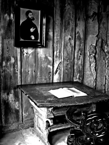 Luthers Schreib Zimmer