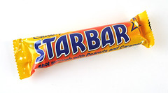 Starbar Wrapper