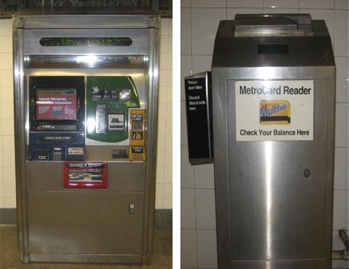 MetrocardReader
