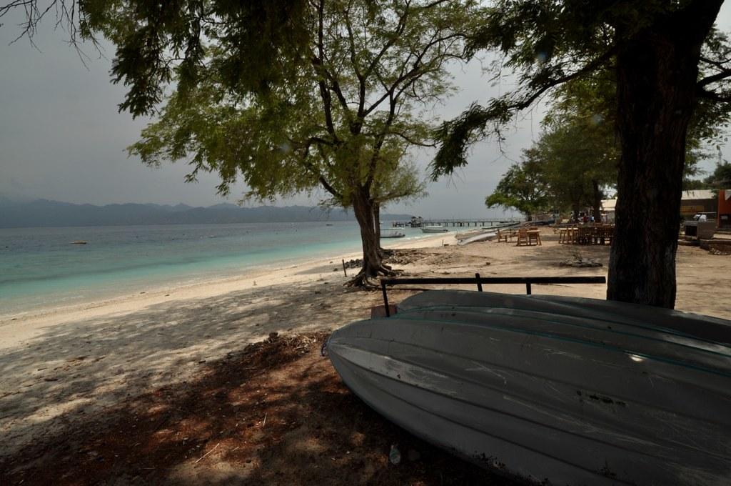 ジャワ島・ロンボク島