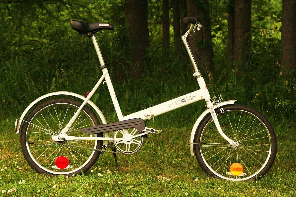 Citizen Folding Bike Review Citizen Folding Citizen