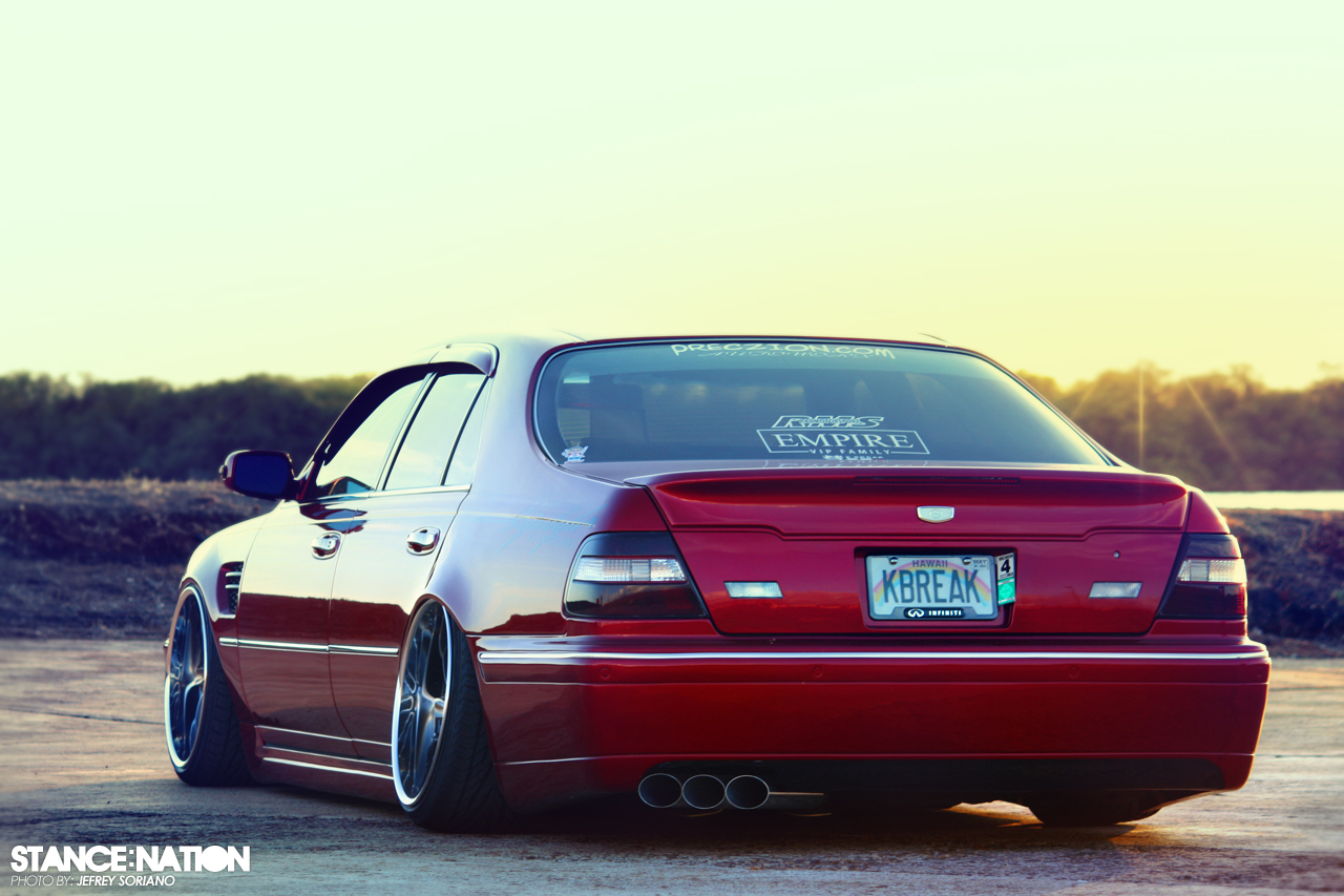Baddest Q45 In The States Stancenation Form Gt Function