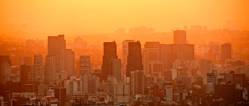 Mexico City 60