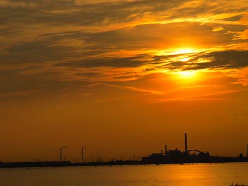 Porto Marghera - Venezia