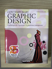 Contemporary Graphic Design (Taschen)