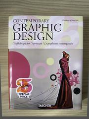 Contemporary Graphic Design (Taschen)