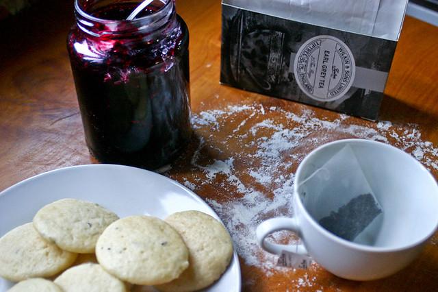 Degustação: Wilkin & Sons Earl Grey