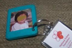 Key Fob 022