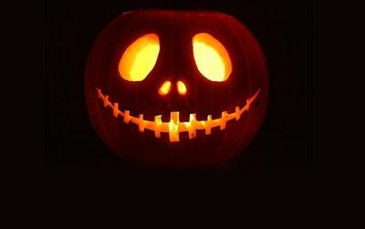 Tout--Pumpkin