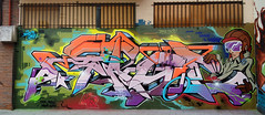 Bendito Rage (BENDITO RAGE) Tags: graffiti mr rage vitoria takethis benditorage