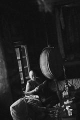 Ladakh, India (Gosha P) Tags: travel portrait people india snow mountains trekking trek photography prayer monk az monastery 5d gary kashmir himalaya leh igor himalayas ladakh gompa thiksey 2470mm gosha pikovsky azatuhi ayrikyan