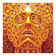 Icon Alex Grey Psychedelic