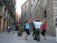 Sardana, Plaza St.  <b>Effects of TESTOSTERONE ANADOILL</b>, Jaume, Barcelona