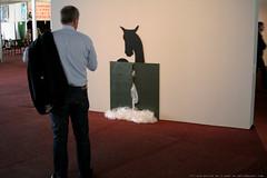 documenta 12 | Cosima von Bonin / Plastik & Reis  | 1991 | Aue-Pavillon