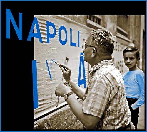 Per i tifosi del Napoli