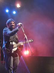Wilco, Marymoor Park, August 21, 2007