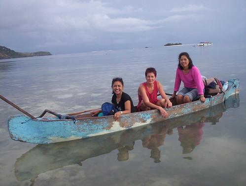 Lost in paradise, Labuan Bajo