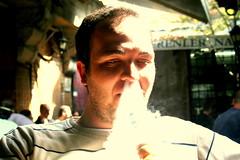 Up in smoke (PQz) Tags: me smoke picasa eu istanbul İstanbul ich istambul waterpipe nargile rauch fumo wasserpfeife cachimbodeágua