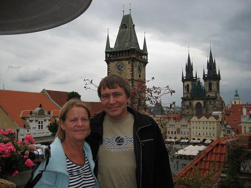 Solveig og Jens