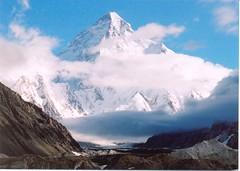 K2 from Concordia