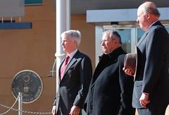 Crocker, Talabani, Negroponte