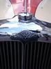 BSA Birmingham Small Arms Company. (threejumps) Tags: cars car classiccar vintagecar shiny chrome bonnet radiator bsa britishcars birminghamsmallarmscompany britishclassiccars