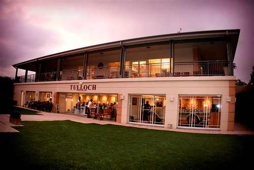 Tulloch Wines - Reception venue in the Hunter Valley.