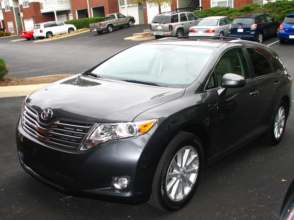 Show Off Your Venza Page 7 Toyota Nation Forum