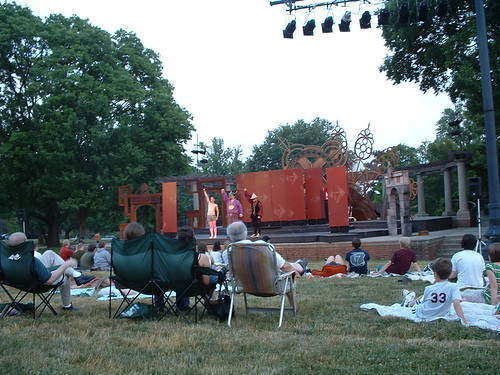 Theater in the Park
