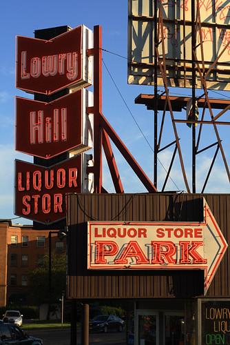 Lowry Hill Liquor 2481