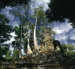 Angkor - Architectural Add-Ons
