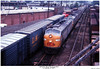 L&N E7A 796 (Robert W. Thomson) Tags: railroad train diesel kentucky railway trains amtrak louisville locomotive trainengine e7 ln floridian passengertrain emd southwind louisvillenashville e7a sixaxle