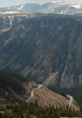 Beartooth pass (JHMpls) Tags: park landscape nationa