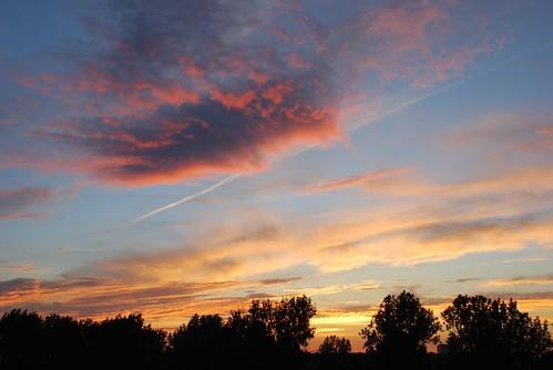 Sunset 23072007