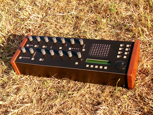 Endorphin - quad SID synth