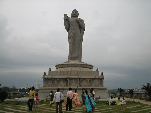Gautam Buddha Statue hd Gautam Buddha Statue in Water