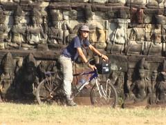 Camboya, Ruinas de Angkor