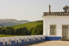 Quinta do Gradil estate