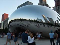 Chicago Visit August 07 011