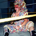 Bloodied Starr